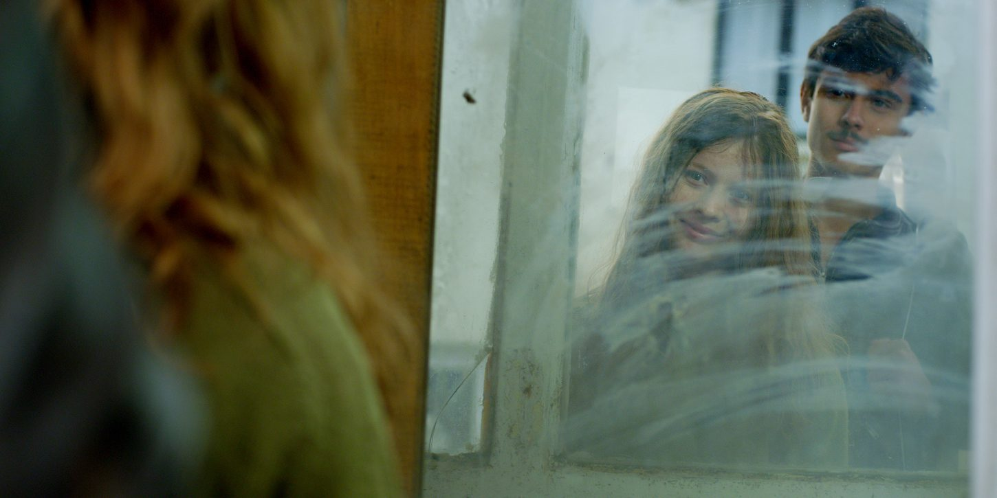 Image result for Big Big World - Reha Erdem